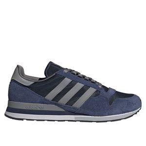 Adidas Schuhe ZX 500, FW2812, Größe: 47 1/3