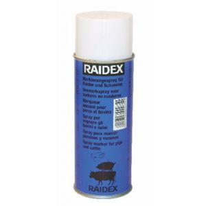 Markierungsspray Raidl Viehzeichenspray RAIDEX 200ml blau