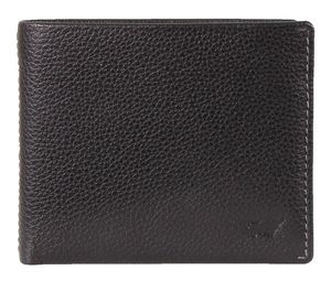 Braun Büffel Prato RFID Wallet 4+4CS Black