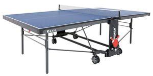 Sponeta Indoor-Tischtennisplatte S 4-73 i; Art.Nr.: 204.7410/L