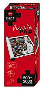 Puzzle Pad Puzzle