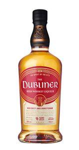 The Dubliner Irish Whiskey-Liqueur 0,7l, alc. 30 Vol.-%, Irland Whiskey-Likör