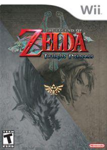 The Legend of Zelda - Twilight Princess