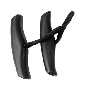 2er-Set Kajak Kanu Griff Tragegriff mit Seil