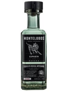 Montelobos Espadin Mezcal 0,7 L