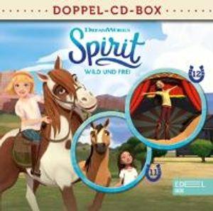 Spirit  11 12 HSP TV Doppel Box