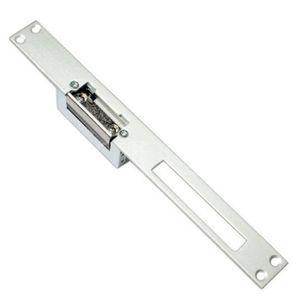 Gev Elektroschloss Striker 8-12V elektrisches 250mm Aluminium
