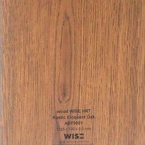 Amorim Cork Kork Fertigparkett Wise HRT Rustic Eloquent Oak, 1.225 x 190 x 7,3mm