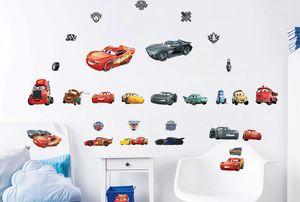 Wandsticker Disney Pixar Cars 3