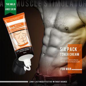 2Pcs 60ml Abnehmen Hot Cream Fatburner Anti Cellulite Für Oberschenkel Bauch