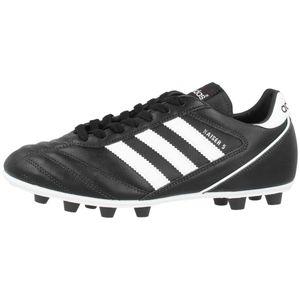 Adidas Fußballschuhe schwarz 40