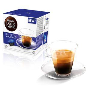 Nescafé® Dolce Gusto® Ristretto Ardenza™, 16 Kapseln