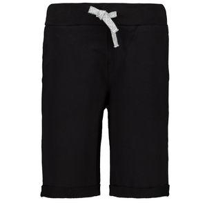 Name it Kinder Mä-Shorts/Bermuda, Farbe:BLACK, Größe:140