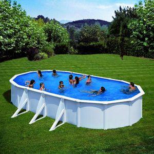 San Marina Pools fidji Oval 005 s Pool