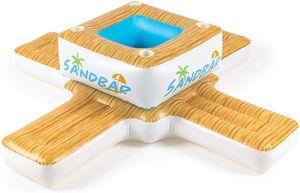 "Bestway® Schwimminsel ""Sandbar"" 246 x 246 cm"