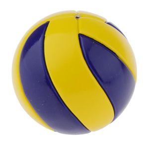 Volleyball Modell Spielzeug Zubehör Im Maßstab 1/6 Für 12 Actionfigur Farbe Style3