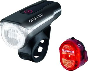 Sigma Beleuchtungsset Aura 60 USB / Nugget II
