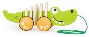 Hape Push & Pull Krokodil Croc, E0348