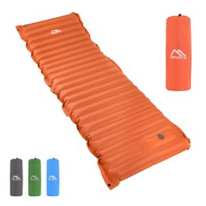 Isomatte Camping, Farbe:Orange