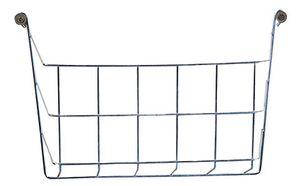 Kerbl Kaninchenraufe verzinkt, 30 cm