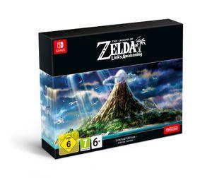 Nintendo - The Legend of Zelda: Link´s Awakening Limited Edition [SWI]