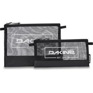 Dakine 365 ACC POUCH SET UNISEX - BLACK MESH OS