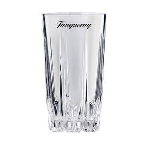Tanqueray Bar Glas, Cocktailglas, Longdrinkglas, Gin Glas, Glas, Transparent, 400 ml
