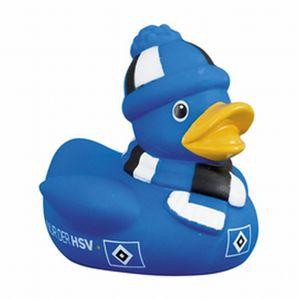 HSV Badeente Schwimmente Hamburger SV Fan