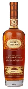 Pierre Ferrand Ambre Cognac 0,7 L