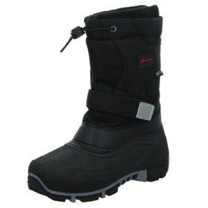 Sneakers Allwetterstiefel Warmfutter Funktionsmembran