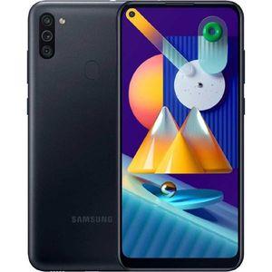 Samsung M115 M11 LTE 3GB RAM 32GB dual schwarz