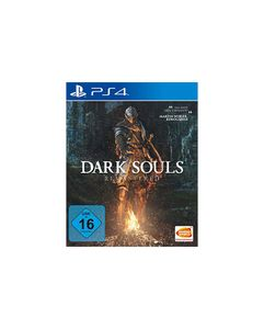 Dark Souls Remastered PS-4 Budget