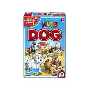 Schmidt 40554 - Meine Lieblingsspiele: DOG® Kids, Kinderspiel 4001504405540
