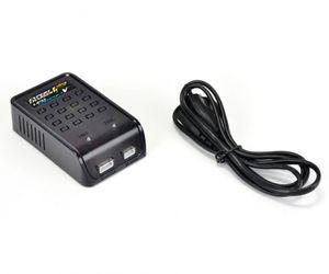 Carson Expert Charger Lipo Lader 2-S 7,4V - 11,1V Compact V2