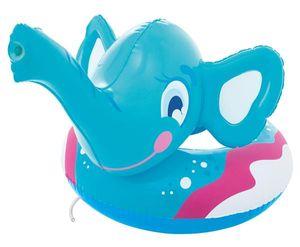 """Bestway Schwimmring """"Elephant Spray"""", 69x61 cm - 2-farbig sortiert ; 36116"""