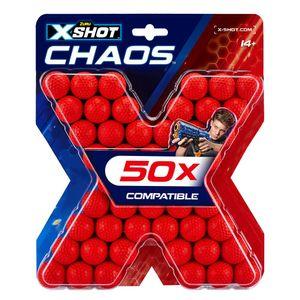 X-Shot Chaos Nachfüllkugeln