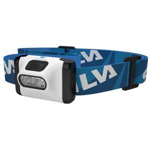 Silva Active Xt White / Blue 160 Lumens