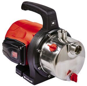 Einhell Gartenpumpe GC-GP 1250 N, Leistung 1200 Watt, Fördermenge max. 5000 l/h, 4181460