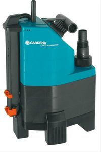 GARDENA Comfort Schmutzwasserpumpe 13000 aquasensor 01799-20