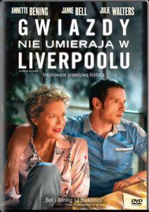 Film Stars Don't Die in Liverpool [DVD]