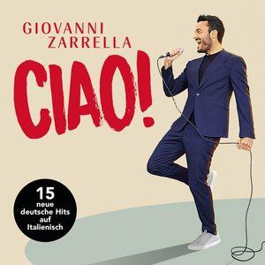 Zarrella,Giovanni - Ciao! - CD