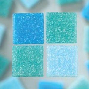MosaixPro-Glassteine  10 x 10 x 4 mm