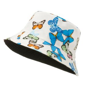 2er Set Baby Kleinkind Sonnenhut Atmungsaktiver Baumwoll Sommerhut Strandhut UV Schutz für Baby 2-4 Jahre
