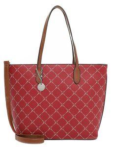 Tamaris Anastasia Shopping Bag Red