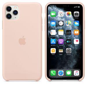 Iphone 11 Pro Max Silicone Cas