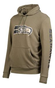New Era - NFL Seattle Seahawks Digi Camo PO Hoodie - Camouflage : Camouflage XL