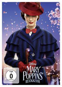 Mary Poppins' Rückkehr [DVD]