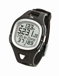 Sigma Sport Pc 10.11 Grau Armbanduhr Sportuhr