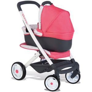 Smoby Kinderwagen Quinny Maxi Cosi 3in1