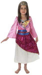 Schimmer Mulan Kostüm, Disney, Größe:M